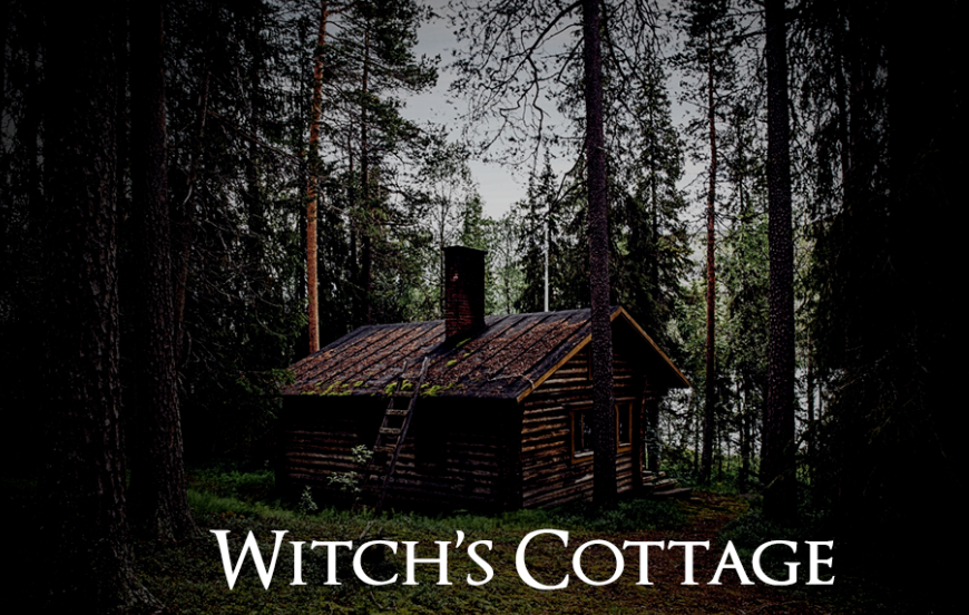 Play Witch's Cottage